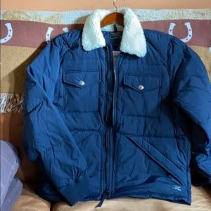 Abercrombie and Fitch winter waist length jacket